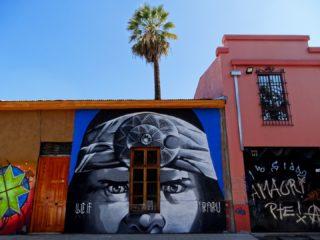 Murales en la Ciudad