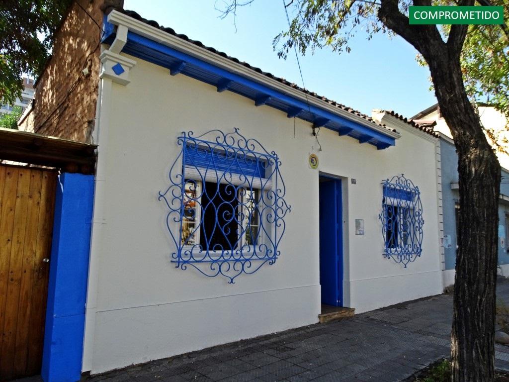 Original Casa Años 20