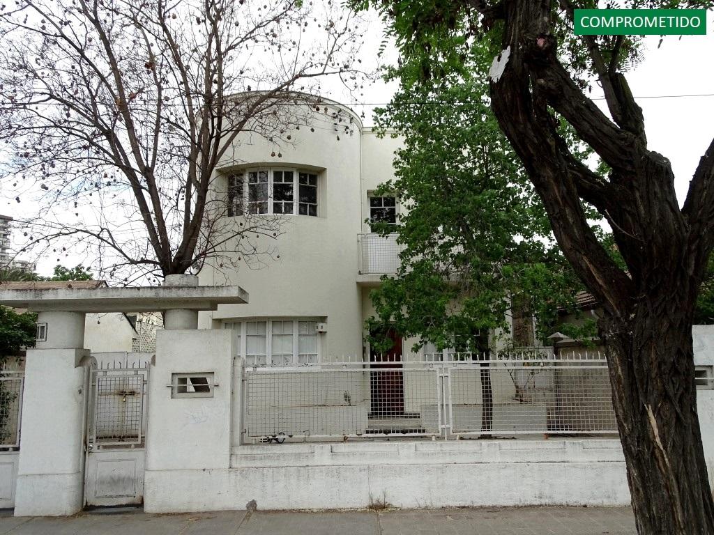 Singular Casa en Ñuñoa