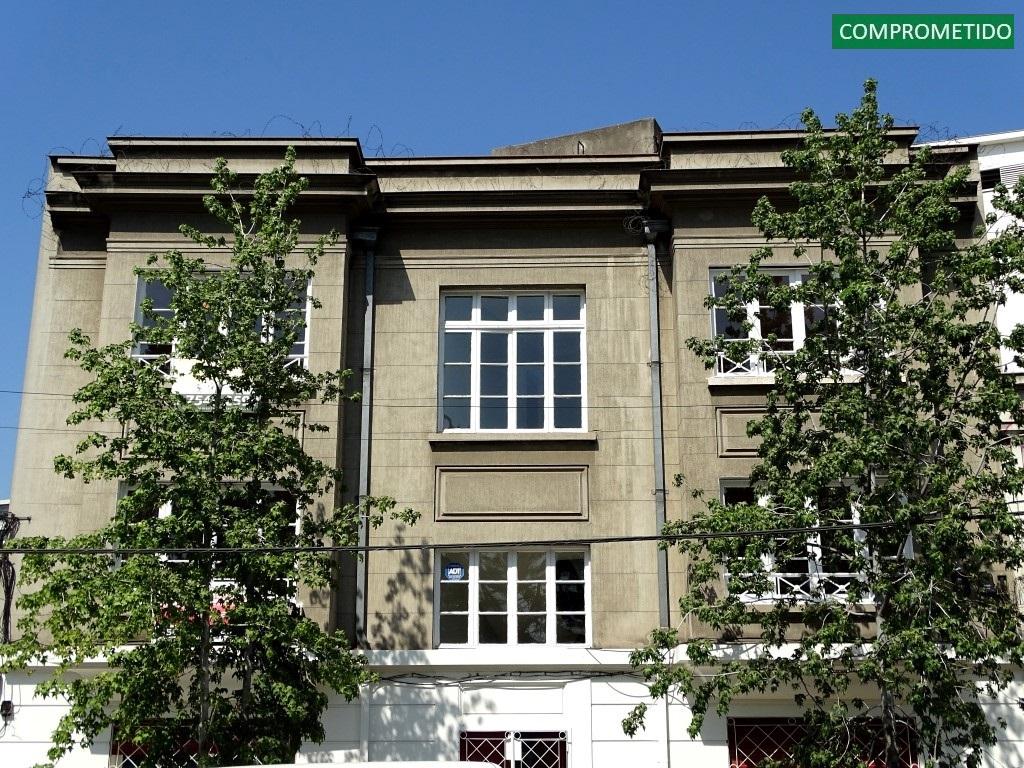Notable Oficina Remodelada